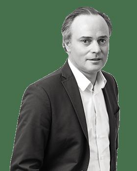 Benoît BARDON