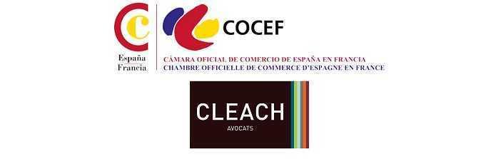 Webinaire COCEF du Mardi 5 mai 2020 : Cleach Avocats – COCEF