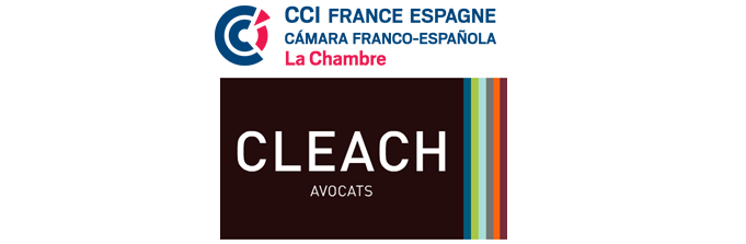CCI FRANCE SPAIN WEBINAR THURSDAY, JUNE 4, 2020